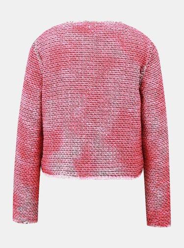 Ružové dámske sako s.Oliver
