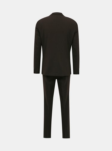 Čierny oblek Lindbergh