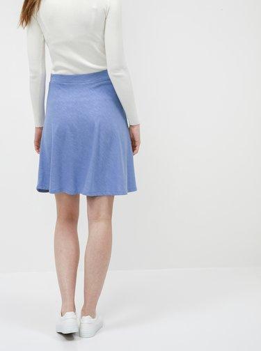 Modrá basic sukně ZOOT Baseline Andrea