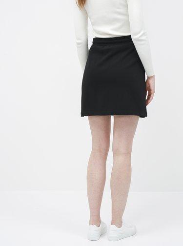 Čierna basic sukňa ZOOT Baseline Mariola