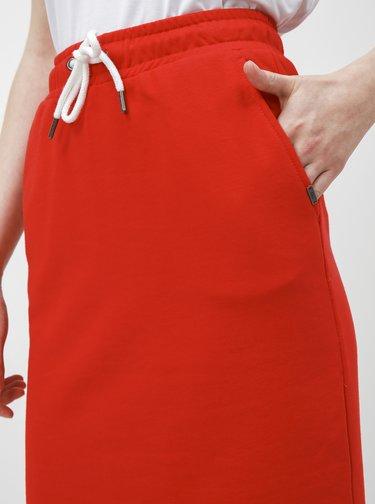 Fuste pentru femei ZOOT Baseline - rosu