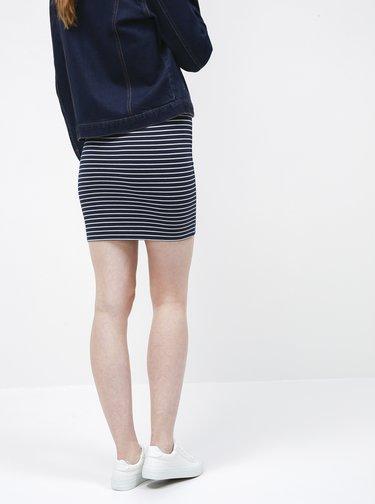 Fuste pentru femei ZOOT Baseline - albastru inchis