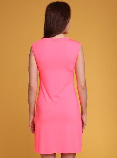 Ružové šaty LOAP Minon