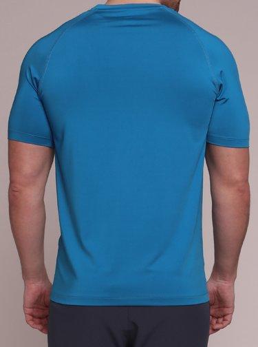 Modré pánské tričko LOAP Meneto