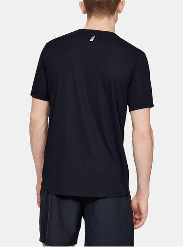 Černé pánské tričko Intrenational Under Armour