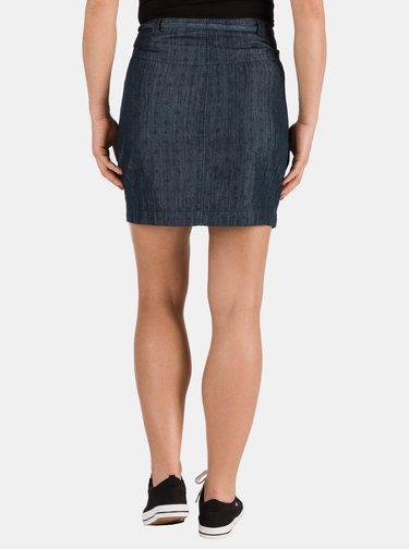 Tmavomodrá sukňa SAM 73