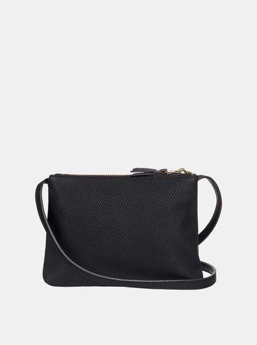 Černá crossbody kabelka Roxy