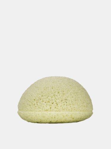 Konjaková houbička - zelený jíl Kongy