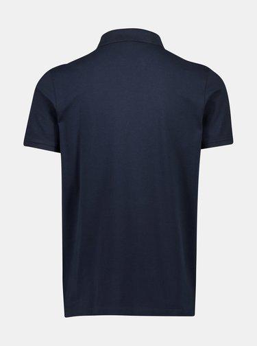 Tmavě modré polo tričko Lindbergh