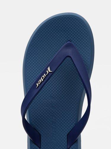 Sandale si slapi pentru barbati Rider - albastru inchis