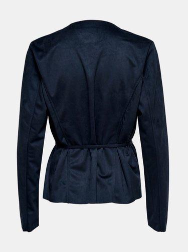 Tmavě modré sako Jacqueline de Yong