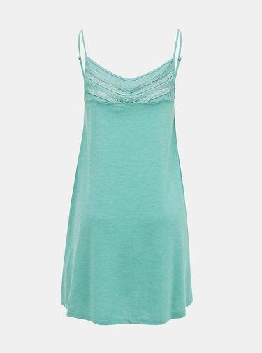 Tyrkysové šaty Roxy