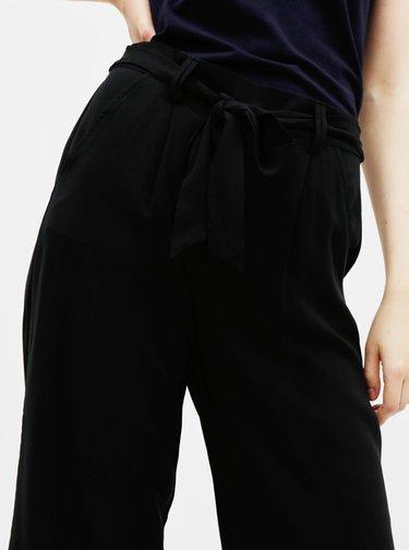 Čierne culottes ONLY