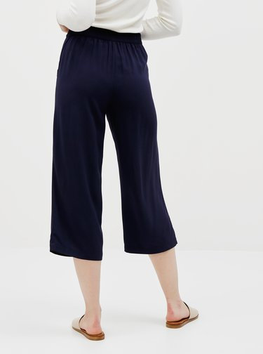 Tmavomodré culottes ONLY