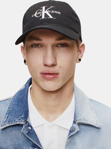 Čierna pánska šiltovka Calvin Klein Jeans
