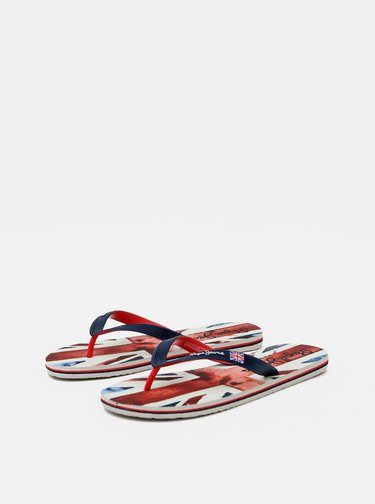 Sandále, papuče