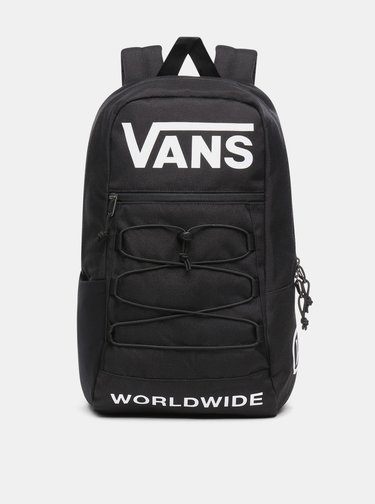 Čierny batoh VANS 24.5 l