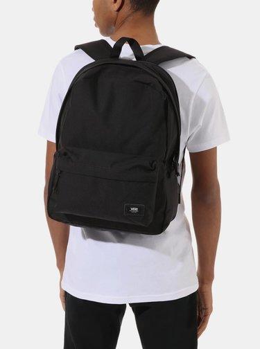 Čierny batoh VANS 23 l