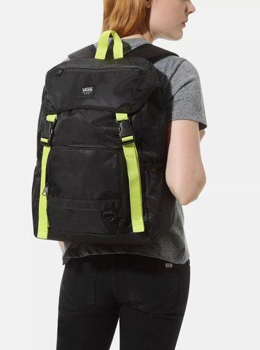 Čierny batoh VANS 22 l