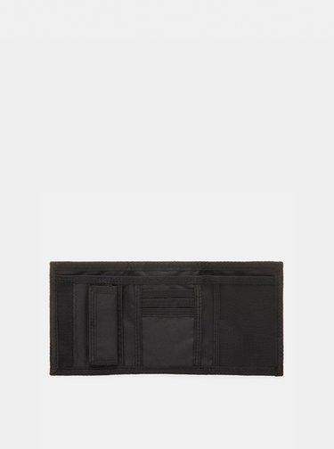 Kaki maskáčová peňaženka VANS