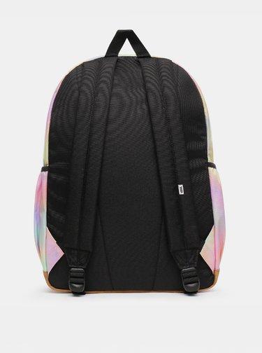 Růžový batoh VANS 27 l