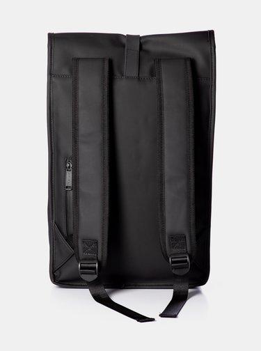 Černý batoh Spiral