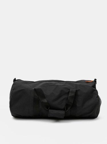 Černá sportovní taška Jack & Jones Dudley