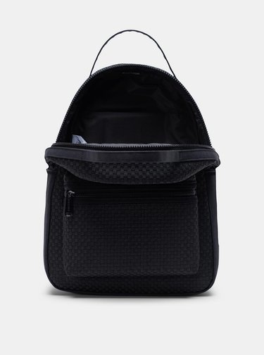 Černý batoh Herschel Supply