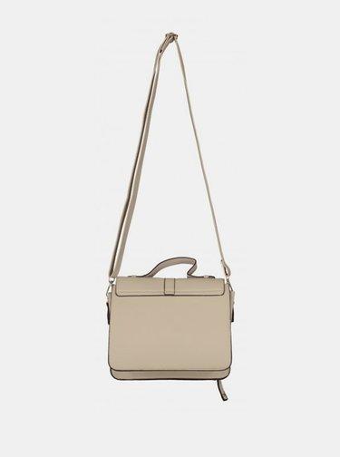 Béžová crossbody kabelka Haily´s Elly