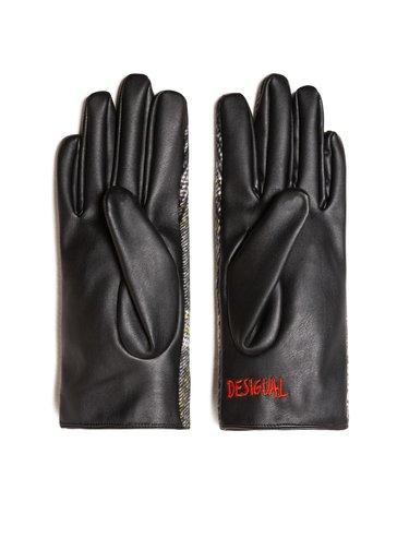 Desigual rukavice Gloves Tars