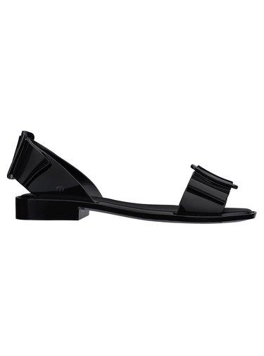 Melissa černé sandály Aurora Black