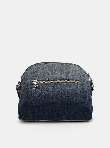 Tmavomodrá kabelka Desigual