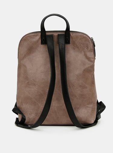 Čierno-vínový batoh Desigual