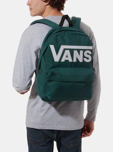Zelený batoh VANS 22 l