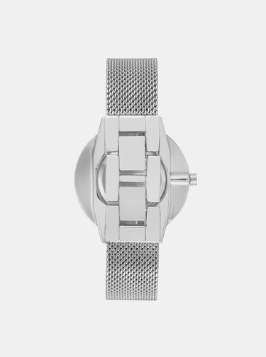 Ceasuri pentru femei Nine West - argintiu