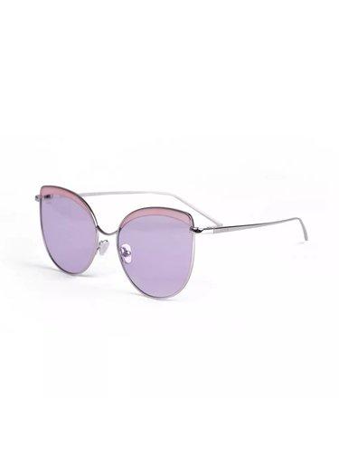 Vuch fialové sluneční brýle Cookie
