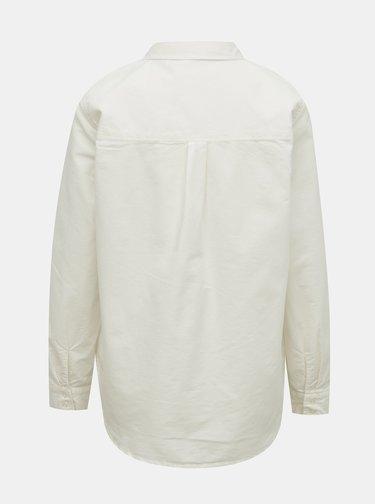 Bílá košile ONLY Hally