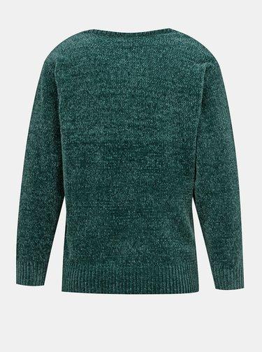 Zelený svetr Jacqueline de Yong Chino