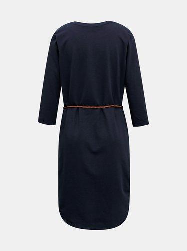 Tmavomodré šaty Jacqueline de Yong Ivy