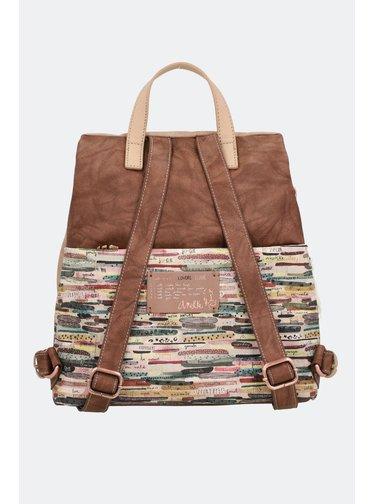 Anekke módní batoh Jungle