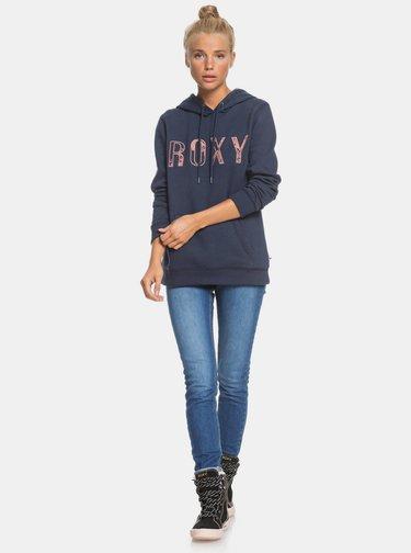 Tmavomodrá mikina Roxy