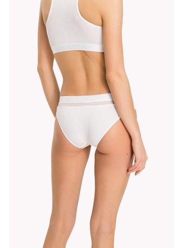 Tommy Hilfiger bílé kalhotky Bikini Feb Fashion Basic