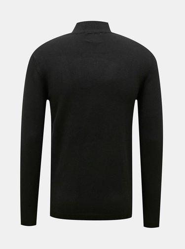 Černý svetr Redefined Rebel