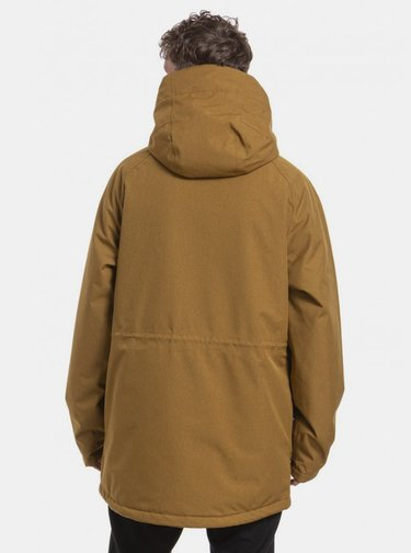 Jachete de iarna pentru barbati NUGGET - maro