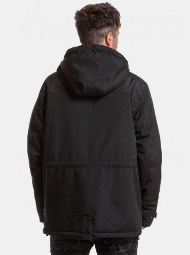 Jachete de iarna pentru barbati NUGGET - negru