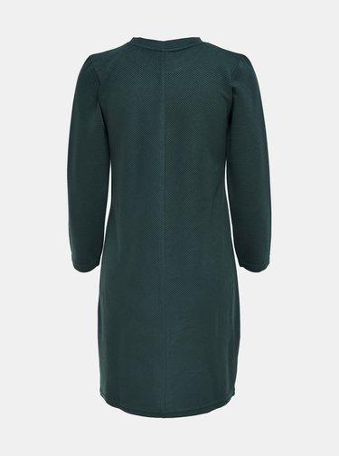 Tmavozelené šaty Jacqueline de Yong Gigi
