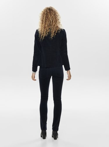 Čierne sako Jacqueline de Yong Era