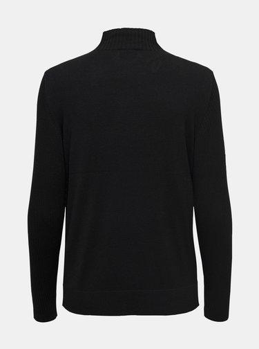 Čierny sveter ONLY Livi