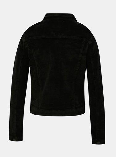 Jachete subtire pentru femei ONLY - negru