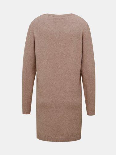 Staroružové svetrové šaty Jacqueline de Yong Marco